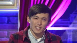 Салам, Кыргызстан ТВ ШОУ / MC DONCHA  жана Нурсултан Азыкбаев