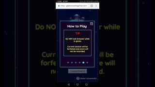 HOW TO PLAY GLOBE REWARDS GAMES