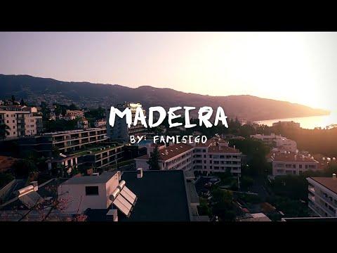 MADEIRA ISLAND - 2020