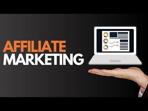 Mit Affiliate Marketing Online Geld Verdienen – In 5 Schritten zum passiven Einkommen