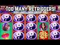 Massive Handpay Jackpot!!! 15 Heads!! Have you ever seen ...