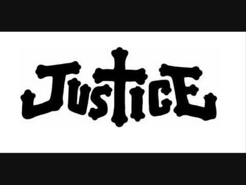 Justice - Waters Of Nazereth (HQ)