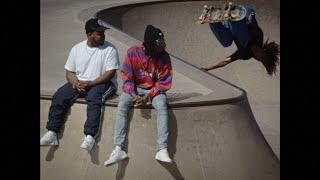 Coach Tev, Blake Cris, & J08s | Backward Skaters Only [Official Music Video]