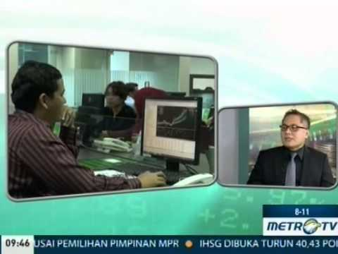 Belajar Trading 101 Bersama Monex Investindo Futures Episode 1 Youtube