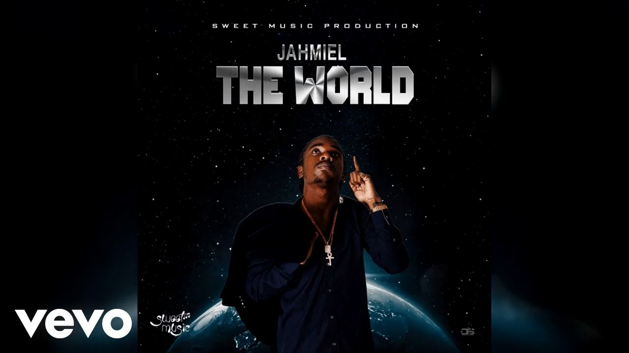 Download Jahmiel - The World (Official Audio)