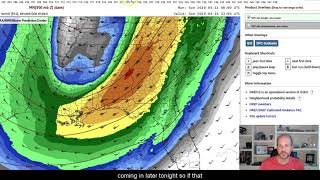 Sunday morning WX VLOG 4/14/2019: Severe weather threats this afternoon