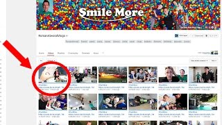 ROMANATWOOD HACKED! (serious)