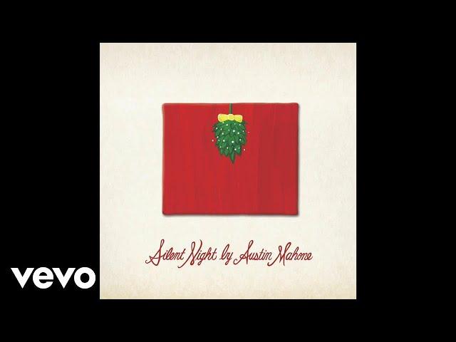 Austin Mahone - Silent Night (Audio)
