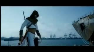 Индийский Assassin's Creed - Кредо Убийцы Ассассин [Indian Altair]