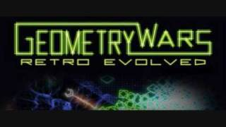 Geometry Wars Retro Evolved [Music] - Theme