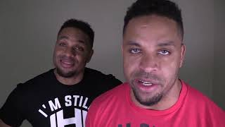 Dad Abandoned Us @hodgetwins