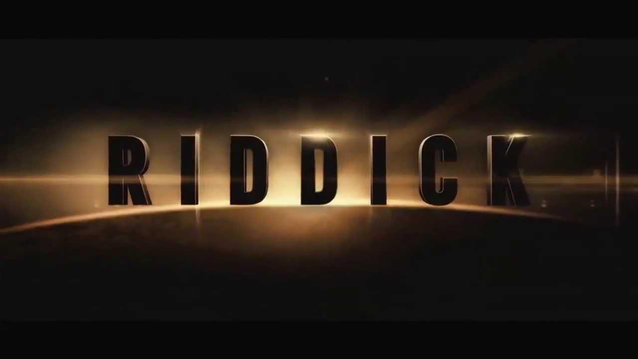 Riddick - Trailer Ufficiale HD ITA (AlwaysCinema)