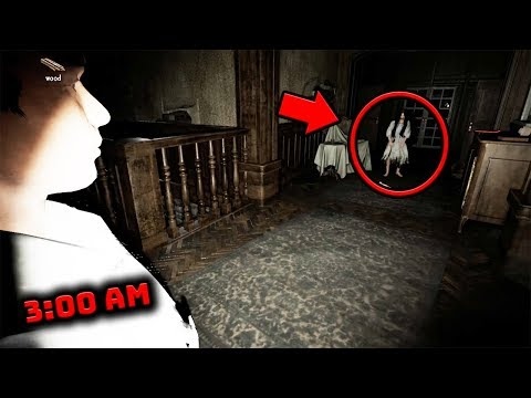 Do NOT Play EMILY WANTS TO PLAY MULTIPLAYER at NIGHT... (Pacify Horror Game Multiplayer)