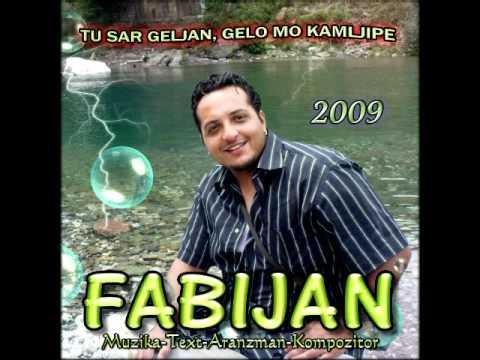 Fabijan - Ma te rove mange (*Album 2009*)