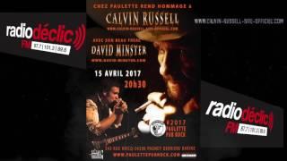 Interview de David Minster sur Radio Déclic le 05 04 2017