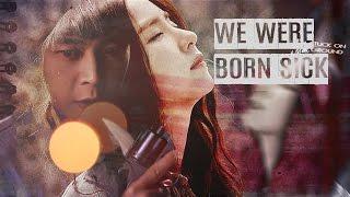 [MV] The Girl Who Sees Smells (냄새를 보는 소녀) | We Were Born Sick