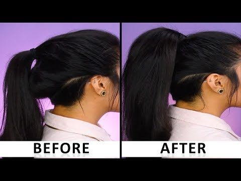 Hair Hacks Every Girl Must Know | Simple Life Hacks and More Awesome Hacks by Blossom