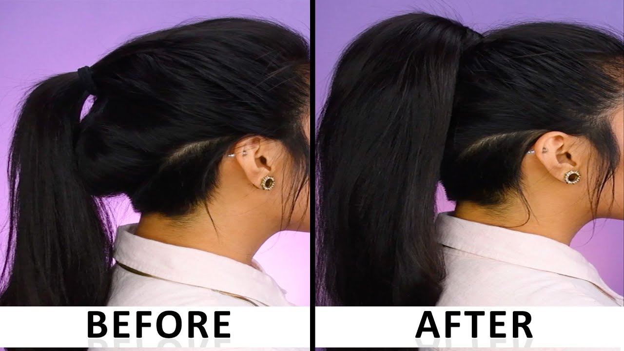 Hair Hacks Every Girl Must Know