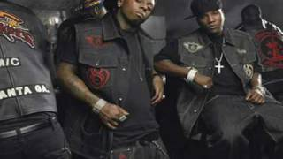 young jeezy ft. lil wayne - scared money