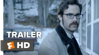 POD Official Trailer 1 (2015) - Horror Movie HD