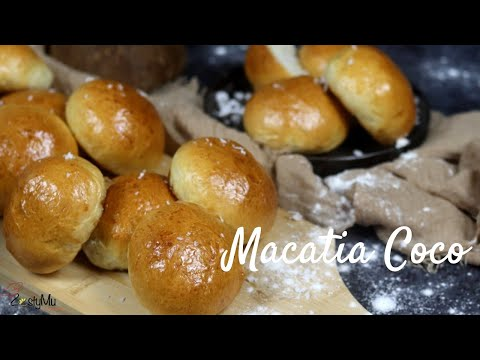macatia-coco- -sweet-bun-filled-with-coconut