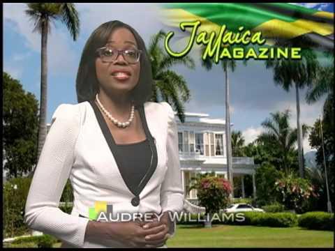 Jamaica Magazine - April 30, 2016