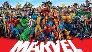 Top 10 strongest beings in Marvel