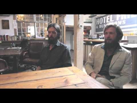 Haslegrave Brothers talk Restaurant Design