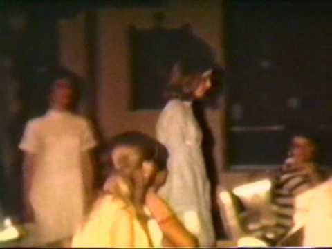 St. Cecilia School - Peoria, Illinois - June, 1970