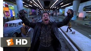 Mystery Men (7/10) Movie CLIP - Confronting Casanova (1999) HD