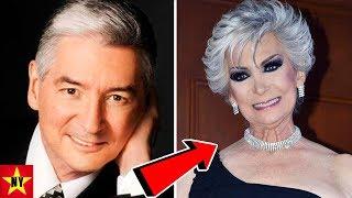 20 Famosos Trans que No Conocías (De Hombre a Mujer) | #ReginaBlue