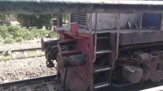 Chauri Chaura Express (15004)