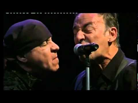 Bruce Springsteen & The E Street Band - Madrid 2012 (PROSHOT)