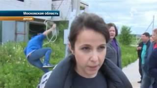 видео Плюсы и минусы коттеджных поселков Подмосковья эконом-класса.