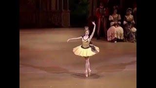 Fairy of the Golden Vine - Daria Vasnetsova - Sleeping Beauty