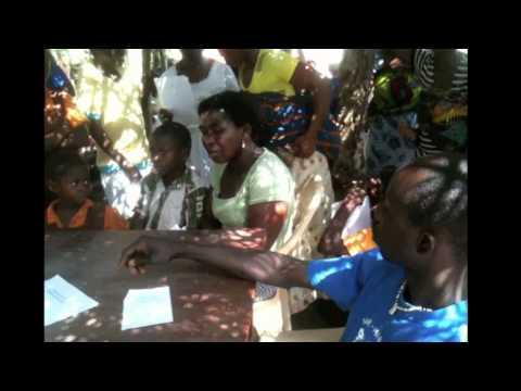 Volunteering in Ghana with Blue-Med Africa