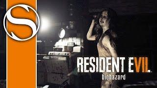 HIDDEN ENDING! Resident Evil 7 Demo Final Update PS4 Pro PSVR