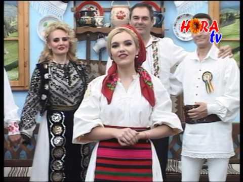 ELENA PANES - Cand vine omul pe lume - HORA TV -