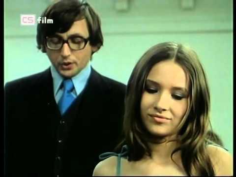 Třicet panen a Pythagoras (celý film - muzikál/komedie 1973)