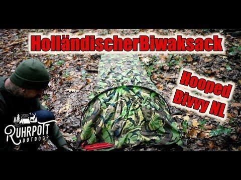 Vorstellung Meines Biwaksacks Der Us Army Hd Doovi