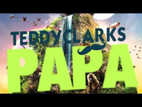 Papa  Marvellous Festival Paris - Set by Teddy Clarks