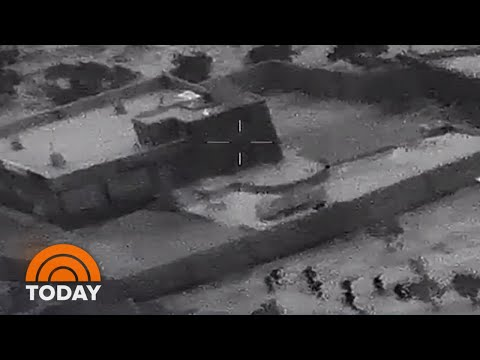 Take An Inside Look At Delta Force, The Elite Squad Behind ISIS Raid | TODAY