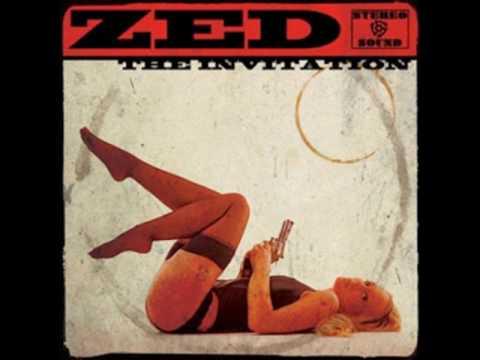 Zed - The Invitation (Full Album 2010)