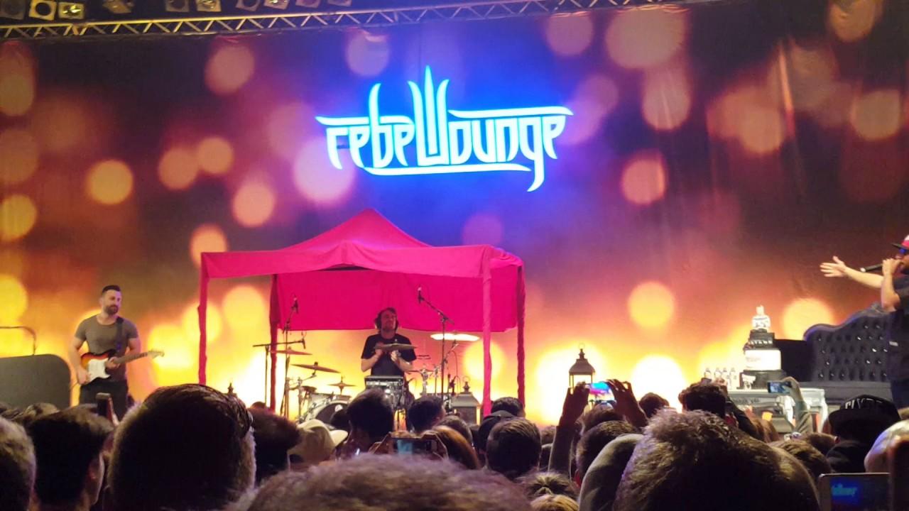 Kc Rebell Konzert Köln