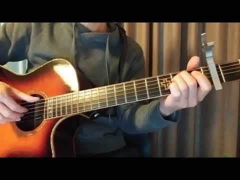 alan-walker,-k-391-&-emelie-hollow---'lily'-guitar-tutorial