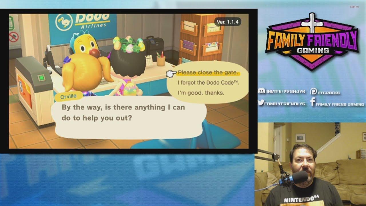 Animal Crossing New Horizons Episode 20
