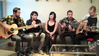 """""""City Of Dreams (Acoustic)"""" by City (Comma) State"""