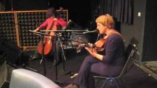 part 5 - Sara Lov - Spring 09 EU Tour
