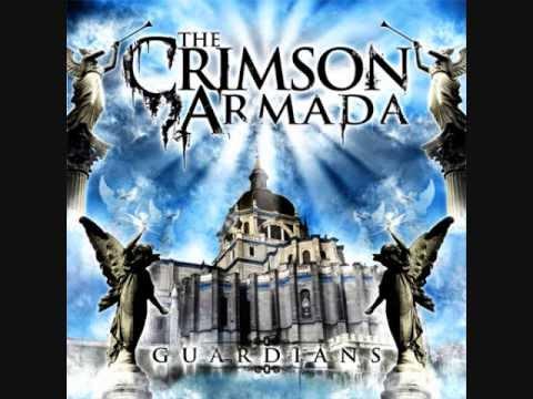 The Crimson Armada-Guardians (Full Album)