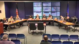 2019 04 22 School Board Meeting